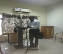 Seminar -