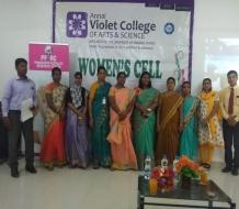 Women Empowerment-Health & Hygiene Practices