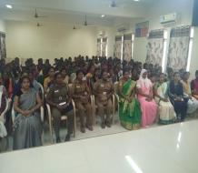 Women Empowerment-Rights & Responsibilities