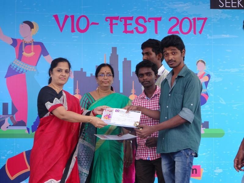 VIO - FEST (2017)